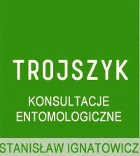 TROJSZYK Konsultacje Entomologiczne prof. dr hab. Stanisław Ignatowicz